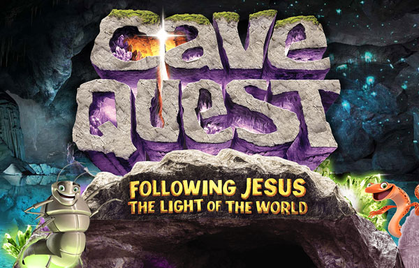 cave quest use