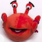 surf6 crab